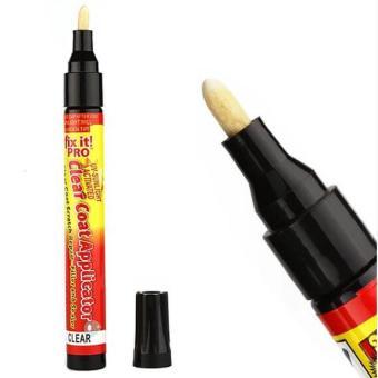 Fix It Pro Pen Polish Kit Car Paint Scratch Removal Tool- 2pcs - 5