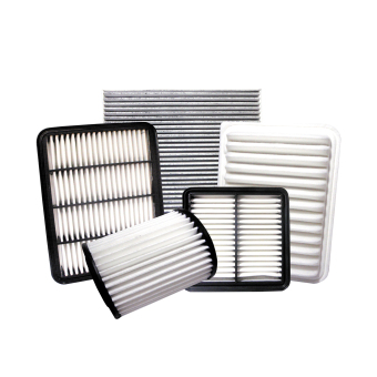 Fleetmax Cabin Filter for Kia Soul 2009-2012 Price Philippines