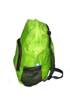 Foldable Bag Pack (Applegreen) - picture 3