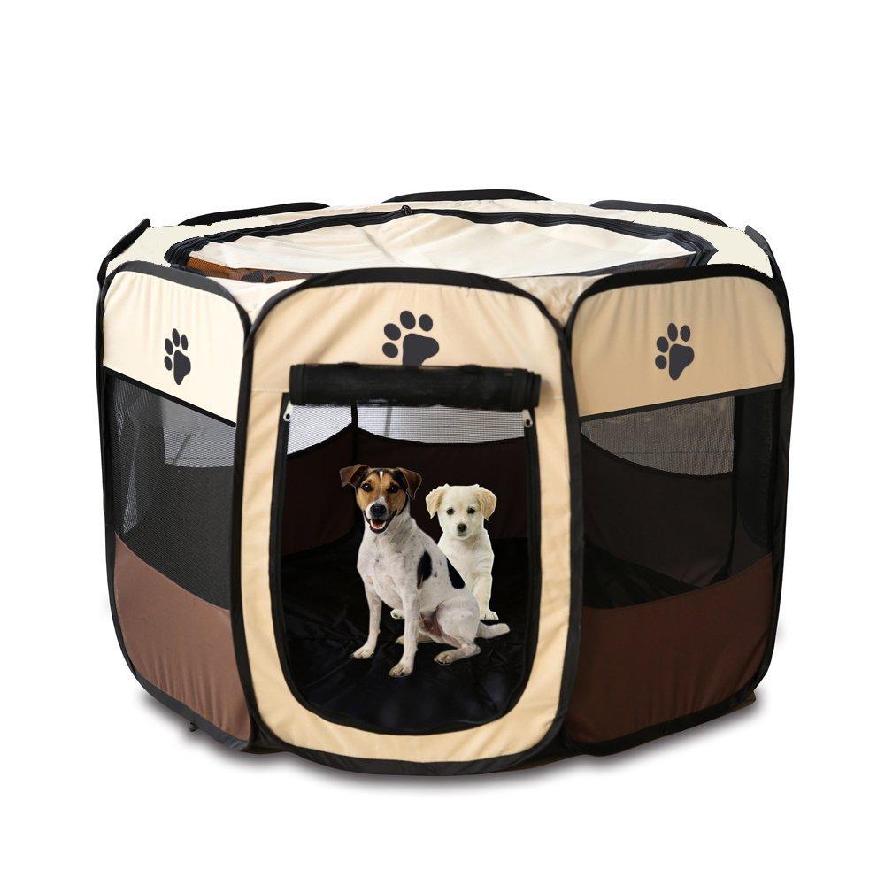 Foldable pet dog tent octagonal pet cat fence  sc 1 th 225 & Philippines | Foldable pet dog tent octagonal pet cat fence ...