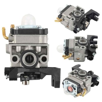 For Honda GX35 HHT35 HHT35S Trimmer Bush Cutter Carburetor with 2 free Oil Cups - intl - 2