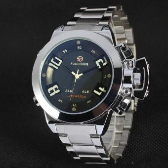Forsining Men Business Watches New Watch Automatic Mechanical Watch - intl