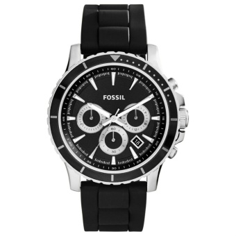 Fossil Briggs Black Dial Watch(CH2925I) - intl Price Philippines