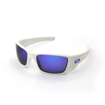 Fuel Cell 009096 sunglasses polarized riding glasses men and women sports sunglasses - intl