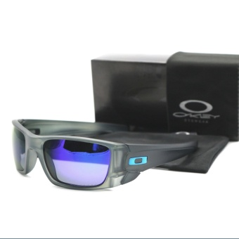Fuel Cell 009096 sunglasses polarized riding glasses men and womensports sunglasses - intl