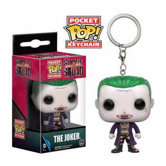 Funko Pocket POP Keychain: Suicide Squad - The Joker