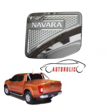 Gas Tank Cover for Nissan Navara NP300