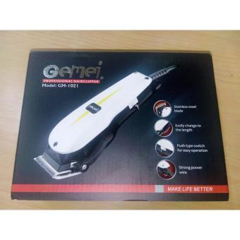 Gemei 1021 Heavy Duty High-Powered Dog Razor Electric Hair Clipper Cutter for Pet Shaver