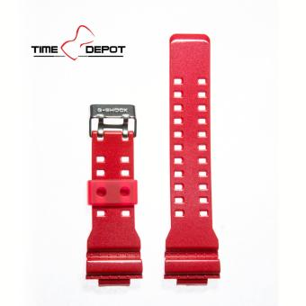 Genuine Factory Replacement Band (1038-8130) for Casio G-ShockWatch Model GD-100HC-4