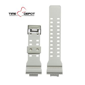 Genuine Factory Replacement Band (1039-6674) for Casio G-ShockWatch Model GA-300-7A