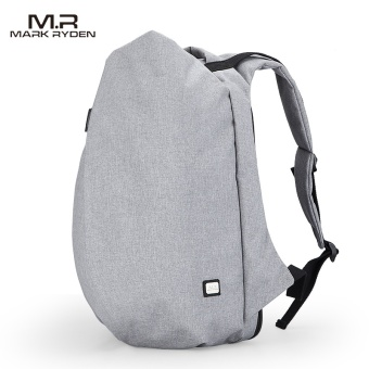 Genuine Series Smart Bag Anti-Thief Travel Outdoor Business FashionCasual Waterproof Laptop Backpack For Men Women External USB ChargeComputer Bag - intl Price Philippines