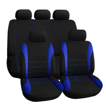 Gift Universal Car Seat Cover Complete Seat Crossover Automobile Interior Accessory - intl Price in Philippines