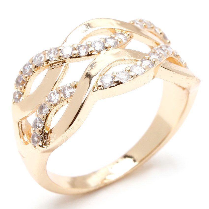 infinity ring gold. infinity ring gold o