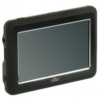 """Go cruise 4.3"""" LCD Display in car GPS with 2016 Philippine Map"""