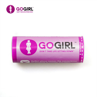 Gogirl female emergency urine is