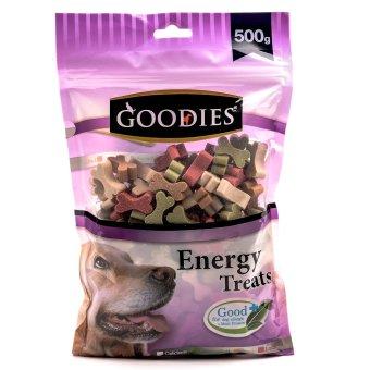 Goodies Energy Treats Bone 500g