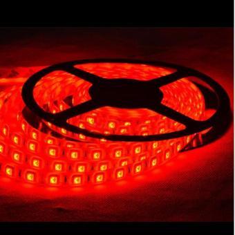 Granmerlen GML-3528 Durable LED Strip Lights (Red)