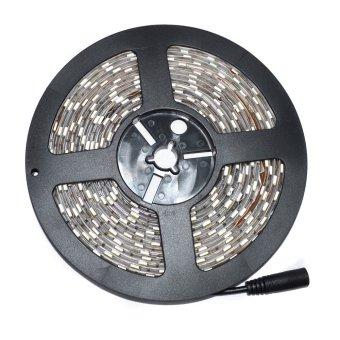 Granmerlen GML-5050R 5m Long LED Strip Lights (Red)