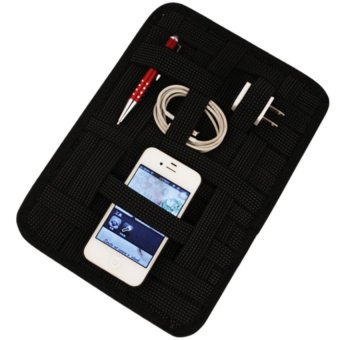 Grid It Travel Organizer (Black)