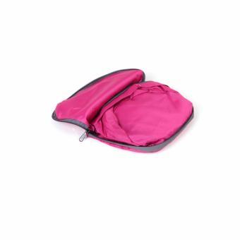 GS Lightweight Nylon Travel Backpack Waterproof Foldable Bag - 5