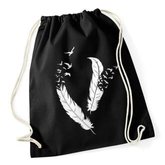 Gym Drawstring Backpack Sport Bag