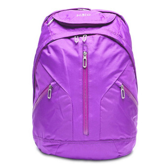 Halo Tyra Backpack 12'' (Violet)