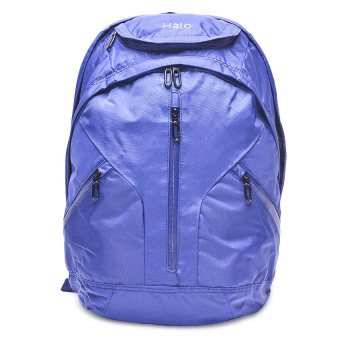 Halo Tyra Backpack 14'' (Blue)