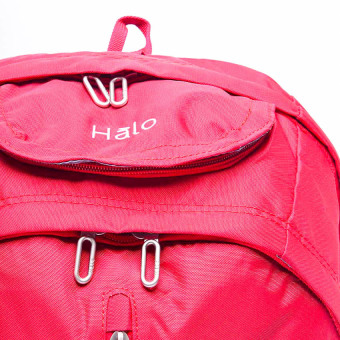 Halo Tyra Backpack 14'' (Red) - picture 4