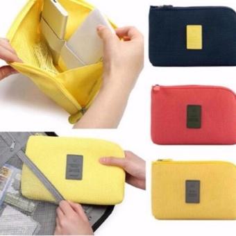 Handy Travel Gadget Organizer Pouch - 3