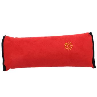 HANG-QIAO Car Cushions (Red)