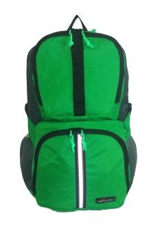 Hanuman Atmarama Backpack (Green)