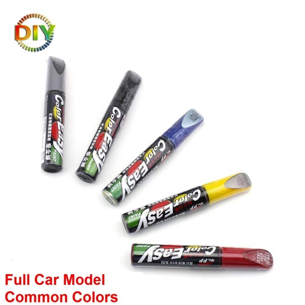 Car Paint Repair Magic Pen