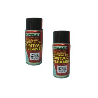 Hardex contact cleaner Electrical 400ml (2pcs)