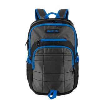 Hawk 4584 Backpack (Charcoal/Royal Blue)