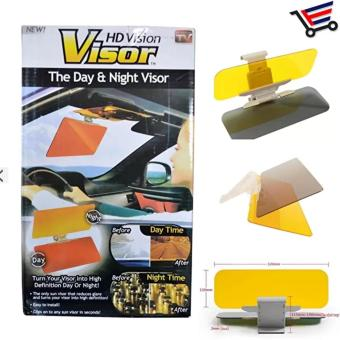 HD Car Vision Visor Day and Night