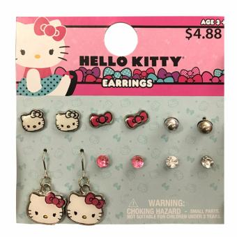 Hello Kitty Earrings Set Price Philippines