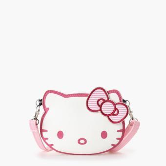 Hello Kitty Girls Sling Bag