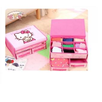 Hello Kitty Panty Organizer Price Philippines
