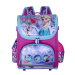 Hely TOP Kids Girls Cartoon Schoolbag High Quality Primary SchoolPupils Backpack (Elsa & Anna) - Intl Price Philippines