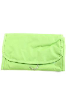 HengSong Foldable Cosmetic Bag (Green)