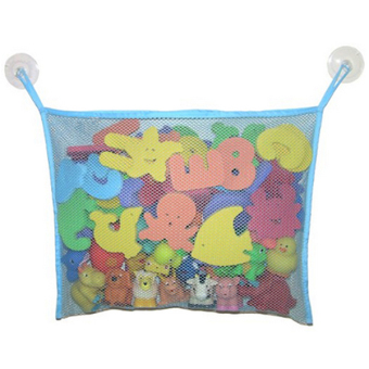 HengSong Storage Bags Bathroom Bags Sky Blue - picture 2
