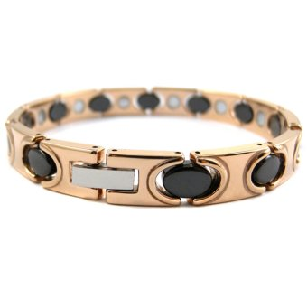 High Class Ceramic Bracelet with Magnets - picture 3
