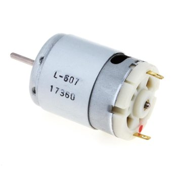 High Speed Motor of 380 Large Torque Motor Fits for Super Car and Ship Model - intl - 2