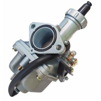 Honda TMX155 Motorcycle Carburetor - 3