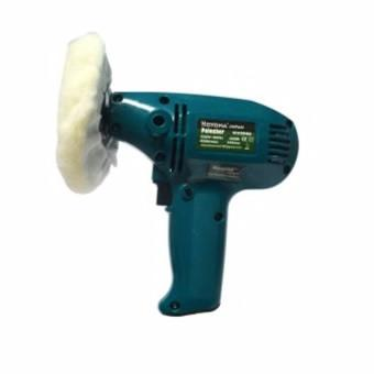 Hoyoma Japan Car Polisher Buffing Machine 220V 450W (Green)