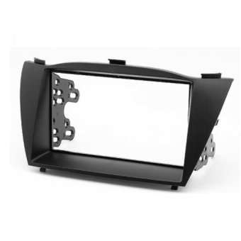 Hyundai Tucson 2010-2014 Stereo panel conversion kit