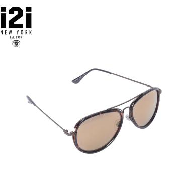 i2i New York Duhamel KM0118 Sunglasses (Mirrorized Brown) Price Philippines