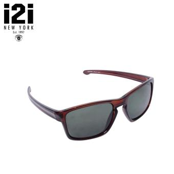 i2i New York Harper LP0317-249 Sunglasses (Ocean Green)