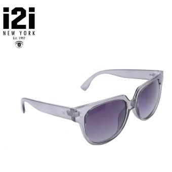 i2i New York Lotis KP0217 Sunglasses (Gradient Black)