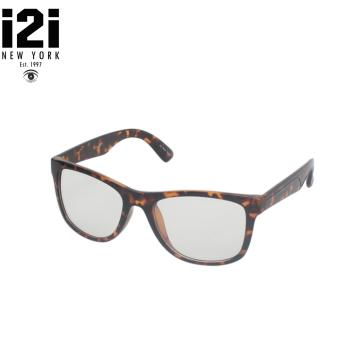i2i New York Otava HP16 Sunglasses (Clear)